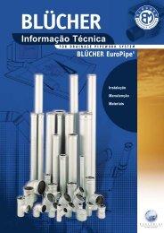 Informação Técnica - Pinhol
