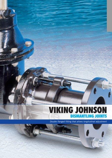 VIKING JOHNSON