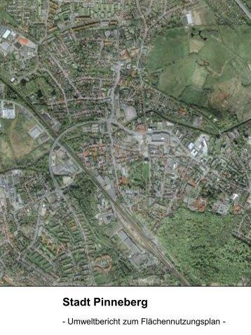 Umweltbericht - Stadt Pinneberg