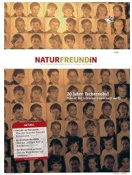 2006-1 - NaturFreunde Deutschlands