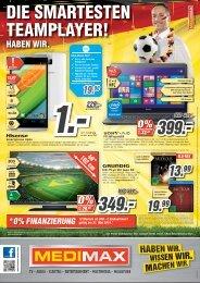 Werbung KW22