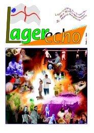 Lagerecho 2003 - DPSG Geldern