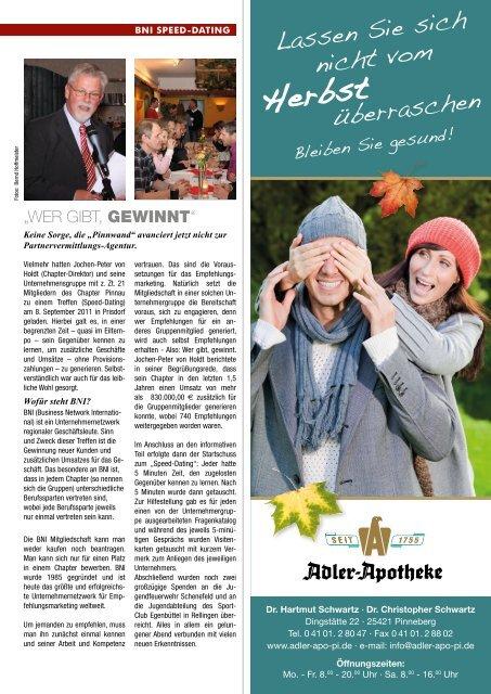PDF herunterladen - Pinnwand Magazin