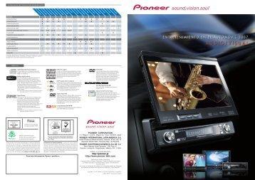 Descargar - Pioneer