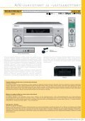 Home Entertainment Guide 03 - 04 part 2 - Pioneer - Page 6