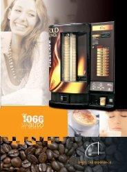 View pdf 1066 Auto Brochure - Pioneer Vending