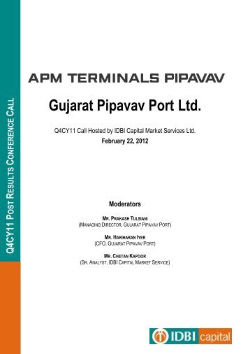 Download - Port of Pipavav