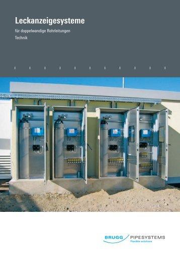 Technik - Brugg Rohrsystem AG