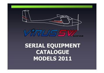 (Microsoft PowerPoint - Pipistrel_VirusSW_SERIAL ...