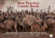 Final May 22 Bes Practice Camel Book_web_part1 - SA.Gov.au