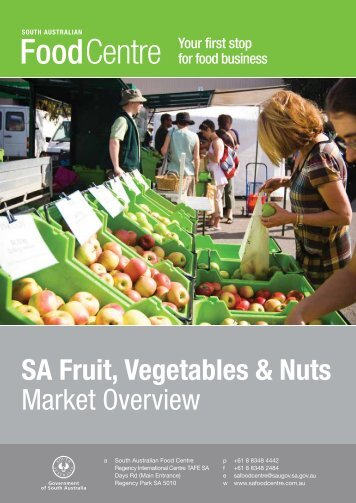 fruit_veges_nuts_overview - PIRSA - SA.Gov.au