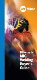 MIG Welding Buyer's Guide MIG Welding Buyer's ... - Pirate4x4.Com