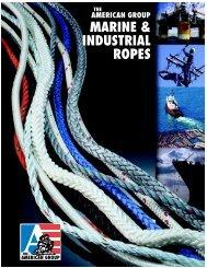 Marine & industrial ropes - Pirate4x4.Com