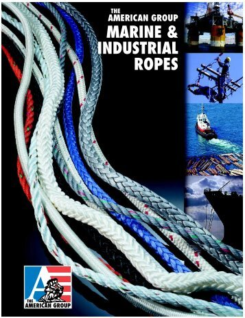 Marine & industrial ropes - Pirate4x4.Com