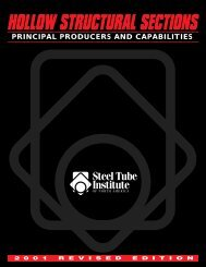 HSS Principal producers and capabilities - Pirate4x4.Com