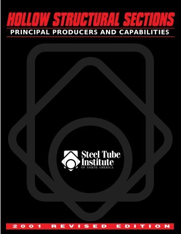 HSS Principal producers and capabilities - Pirate4x4.Com