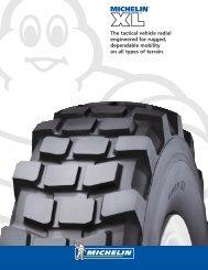 Michelin XL - Pirate4x4.Com