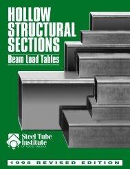 HSS beam_load_tables_brochure - Pirate4x4.Com