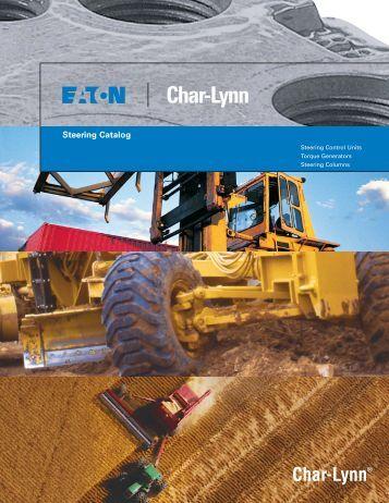 Steering Catalog