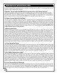 Ready Welder II Operation Manual. - Pirate4x4.Com - Page 6