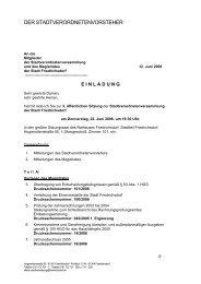 DER STADTVERORDNETENVORSTEHER - Pirate Leaks