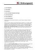 Ordnungsamt - Seite 2