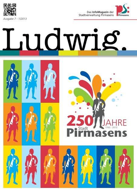 the best attitude f8dc6 6636d Das InfoMagazin der Stadtverwaltung Pirmasens ... - Stadt ...