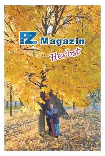 3 Herbst - Pirmasenser Zeitung