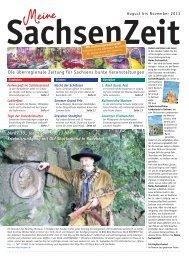 Die überregionale Zeitung für Sachsens bunte ... - Pirna
