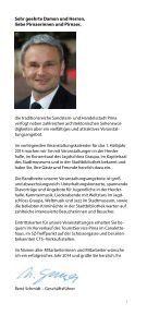 Veranstaltungsplan - Pirna - Page 3