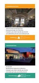 Veranstaltungsplan - Pirna - Page 4