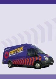 Pneumatics - Pirtek