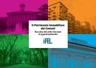 Il Patrimonio immobiliare dei Comuni - Centro Documentazione ...