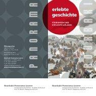 Preise / Führungen - Bourbaki Panorama