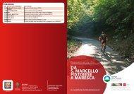 da s. marcello pistoiese a maresca - Agenzia Per il Turismo Abetone ...