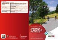 anello di s. marcello pistoiese - Agenzia Per il Turismo Abetone ...