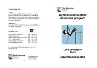 Lokal arbetsplan lå 09-10, pdf 170 Kb - Piteå kommun