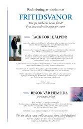Fritidsvaneundersökning (pdf, 6mb, nytt fönster) - Piteå kommun