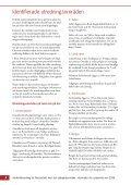 Vindkraftsutredning - Information för synpunkter - Piteå kommun - Page 4