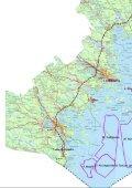 Vindkraftsutredning - Information för synpunkter - Piteå kommun - Page 6