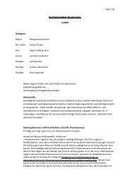 Skolrådsprotokoll 2011-02-08 (pdf, 279 kb, nytt ... - Piteå kommun
