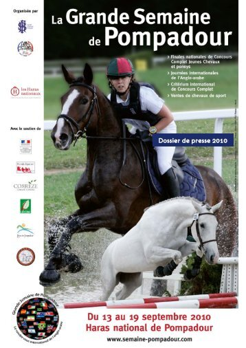 Dossier de presse 2010 - Agence Pixizone