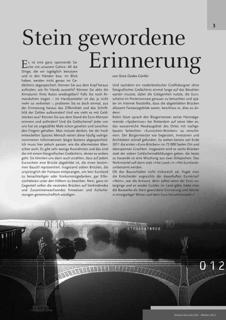 Himmel und Erde - Lutherkirche Wiesbaden