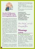 Der Gemeindebrief - St. Nicolai - Seite 4