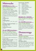 Der Gemeindebrief - St. Nicolai - Seite 6