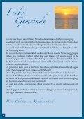 Der Gemeindebrief - St. Nicolai - Seite 2