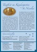 Der Gemeindebrief - St. Nicolai - Seite 5