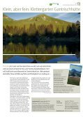 Nr. 34, Herbst 2013 (PDF, 9.2 MB) - Gantrischpost - Page 7