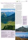 Nr. 33, Sommer 2013 (PDF, 9.3 MB) - Gantrischpost - Page 7