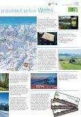 Nr. 35, Winter 2013 (PDF, 12.9 MB) - Gantrischpost - Page 5